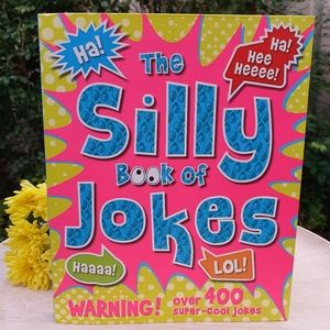 The Silly Book Of Jokes